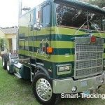 1982 Marmon Cabover 110P