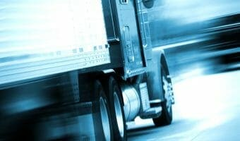 Big Rig Right Turn Accidents – Who's at Fault?