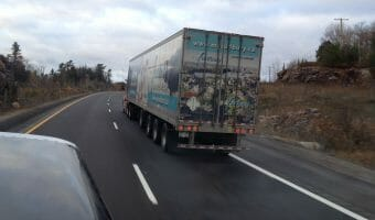 8 Critical Things Every Trucker Should Be Watching