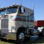 1983 Cabover Freightliner Powerliner