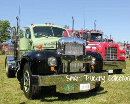 Peterbilt Trucks For Sale >> Classic Semi Trucks: Symbols of the Glory Days of Trucking