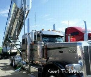 interview with trucker paul vittitow minnesota