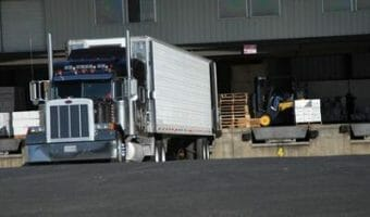 How to Back Up a Tractor Trailer Like a Boss