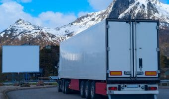 5 Things Professional Truck Drivers Should Never Do