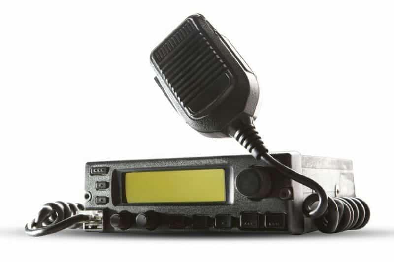 Big CB Radio