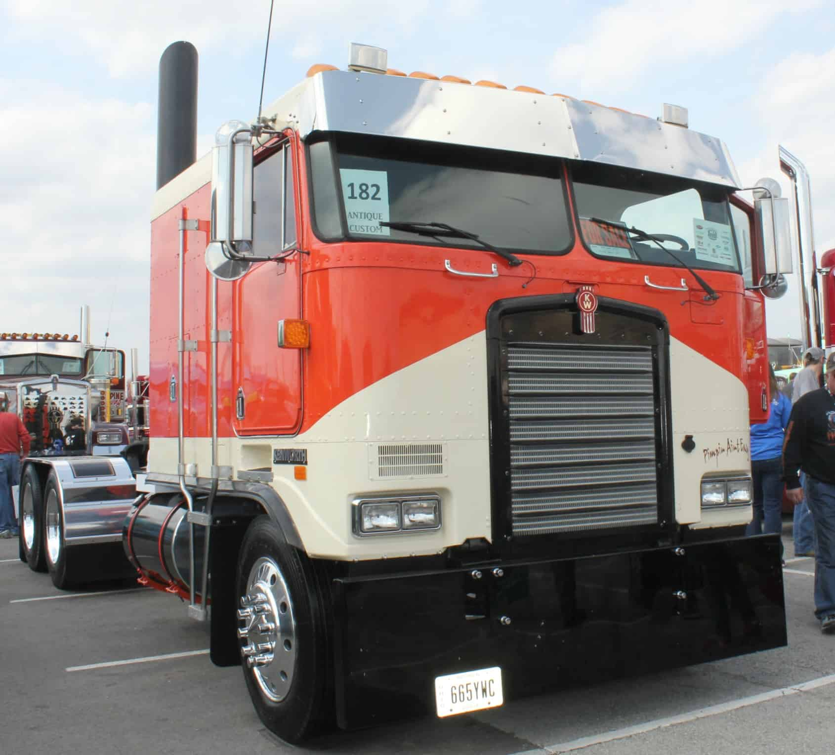 the only old school cabover truck guide you ll ever need Whole 30 Success Guide.pdf Success My Guide