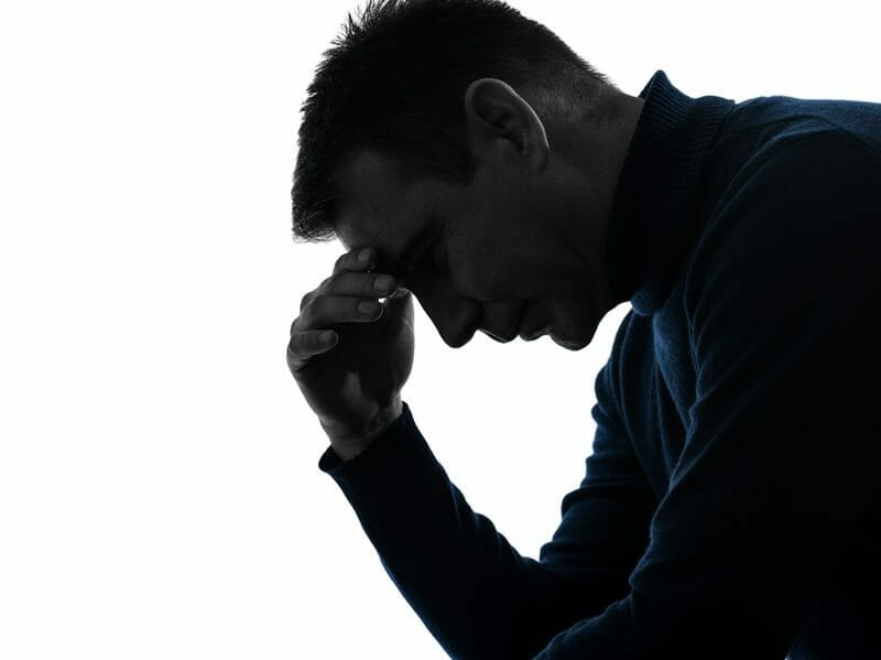 depression in truckers what you need to know about the dark side of a truck driving career